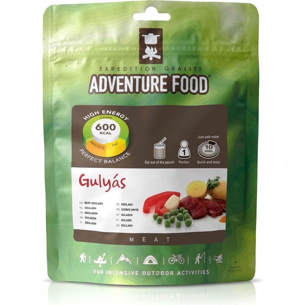 Afbeelding van Adventure Food Goulash 1P Maaltijd