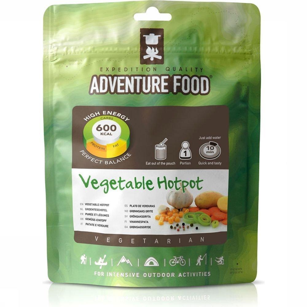 Afbeelding van Adventure Food Groenteschotel 1P Maaltijd