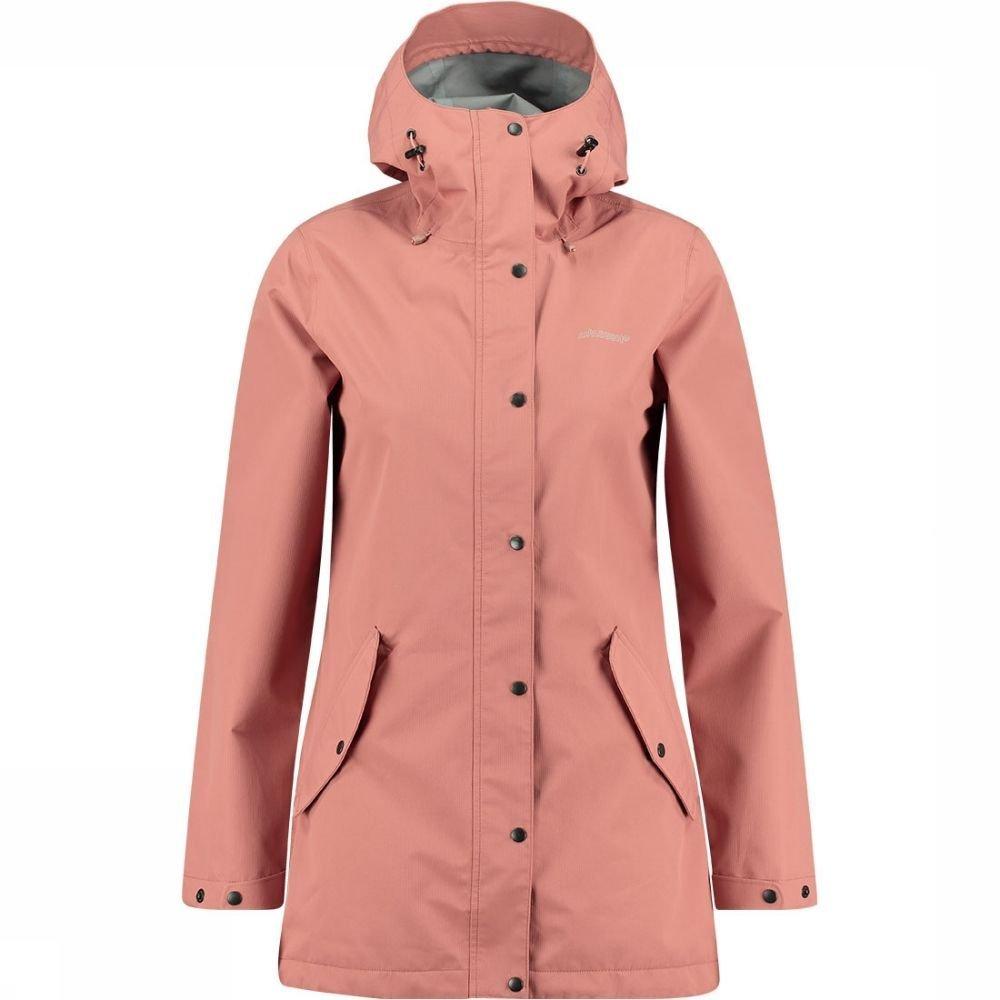 Afbeelding van Ayacucho 10Y Rain Coat Dames Roze