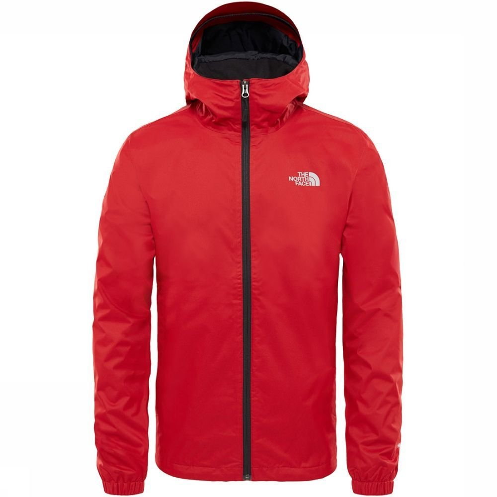 Afbeelding van The North Face Quest Jas Rood