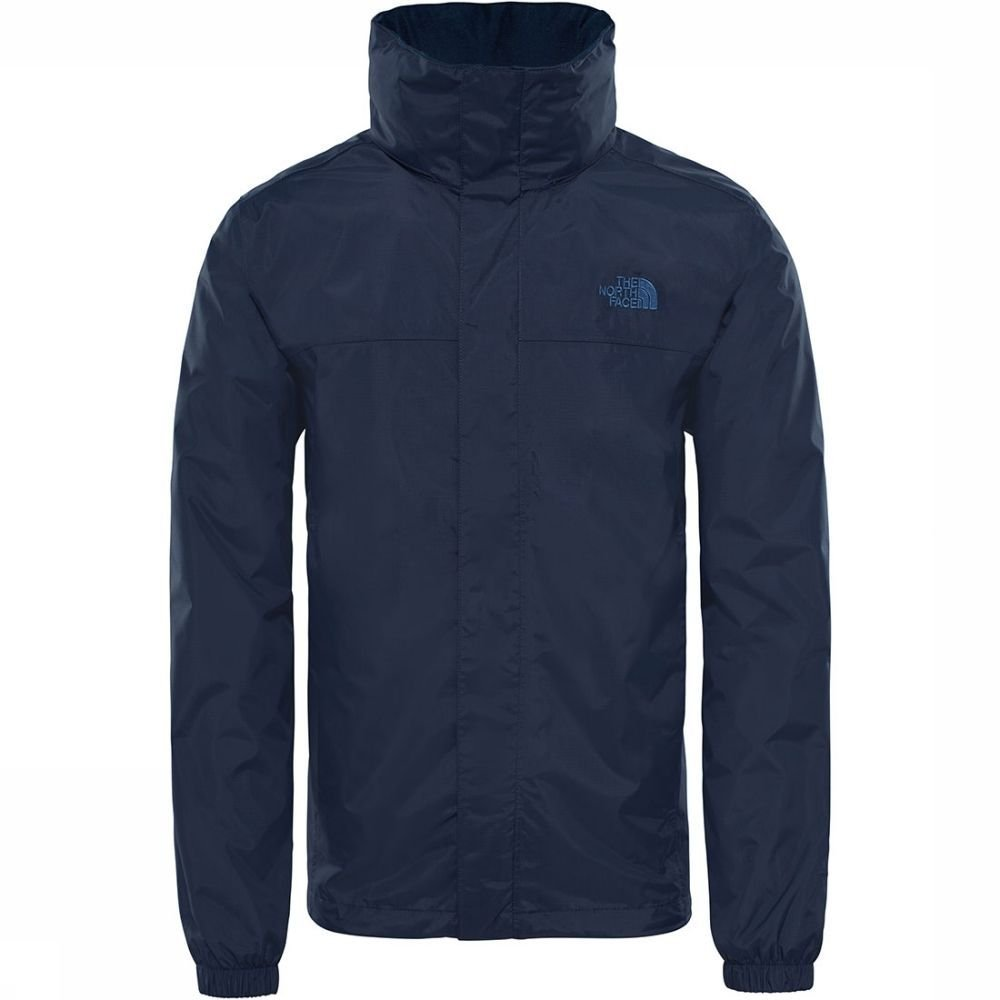 Afbeelding van The North Face Resolve 2 Jas Blauw
