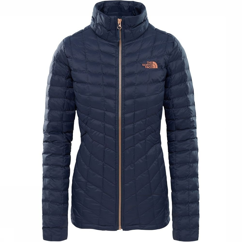 Afbeelding van The North Face Thermoball Jas Dames Rood