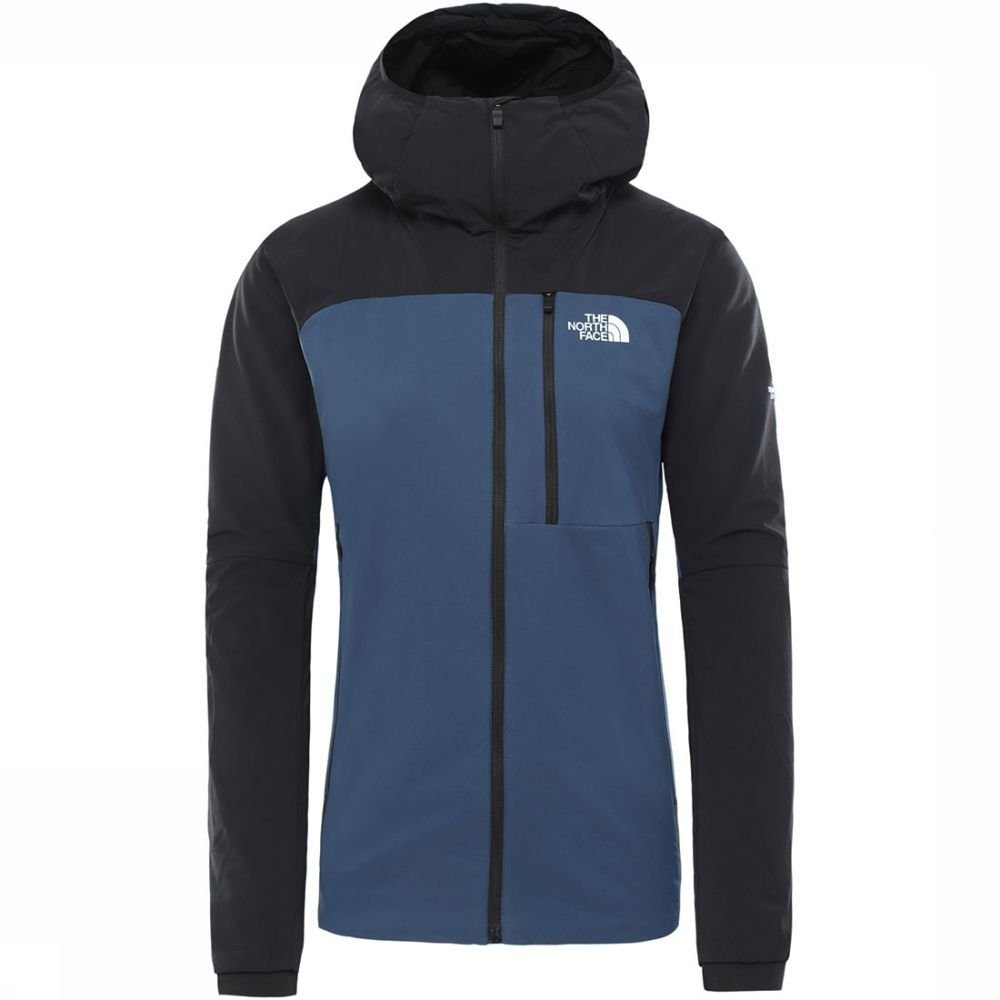 Afbeelding van The North Face The North Face Summit L3 Ventrix VRT Dames Hoodie Blauw