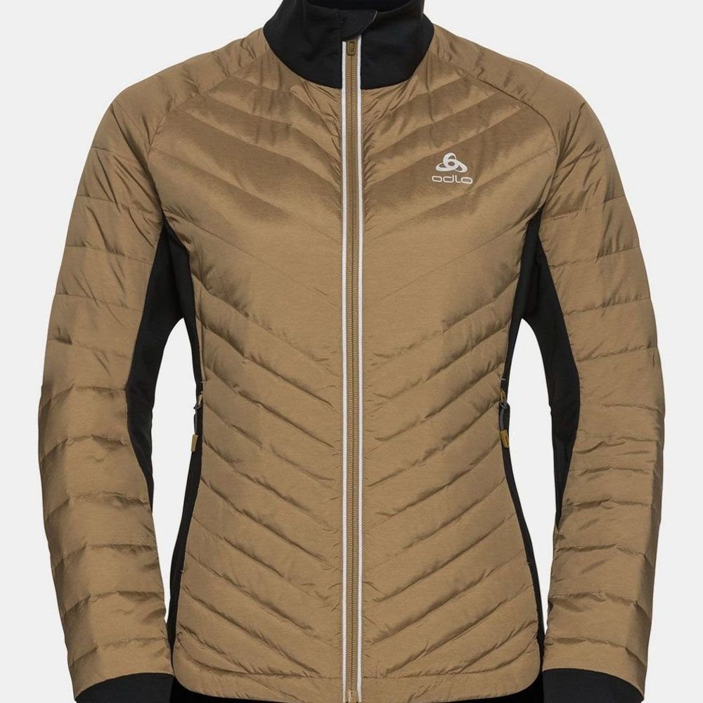 Cocoon N Thermic Light jas Dames