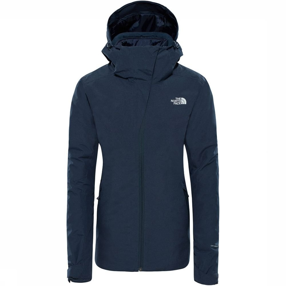 273baf7ed71 The North Face Inlux Triclimate 3-in-1 Jas Dames | Bever