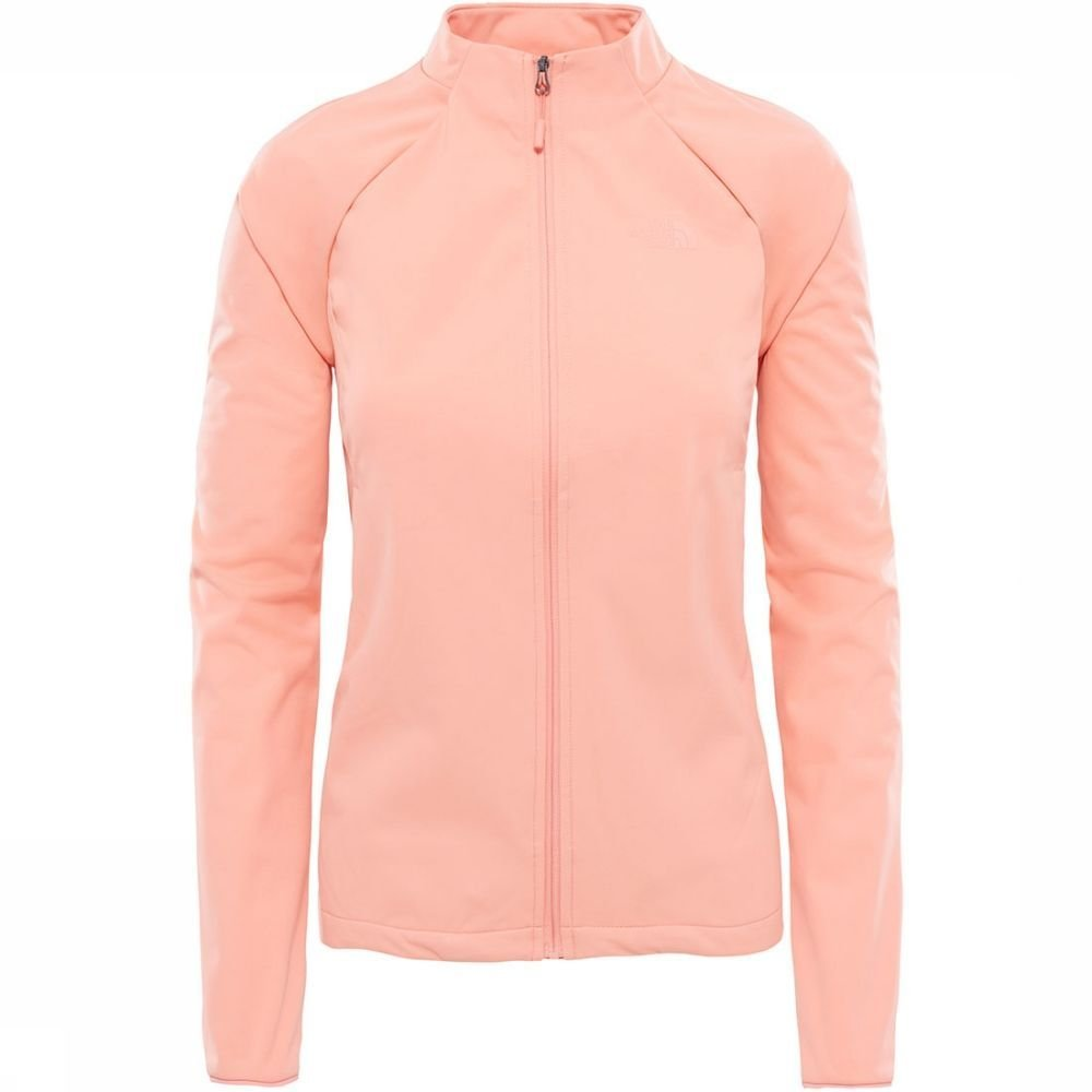 5ce7e5bd4b5 The North Face Inlux Softshell Jas Dames | Bever