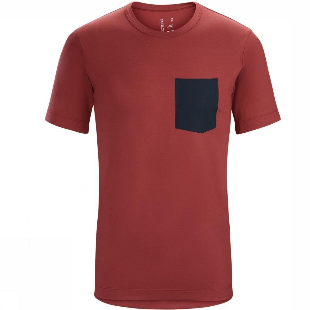 Afbeelding van Arc'teryx Anzo T-Shirt Rood