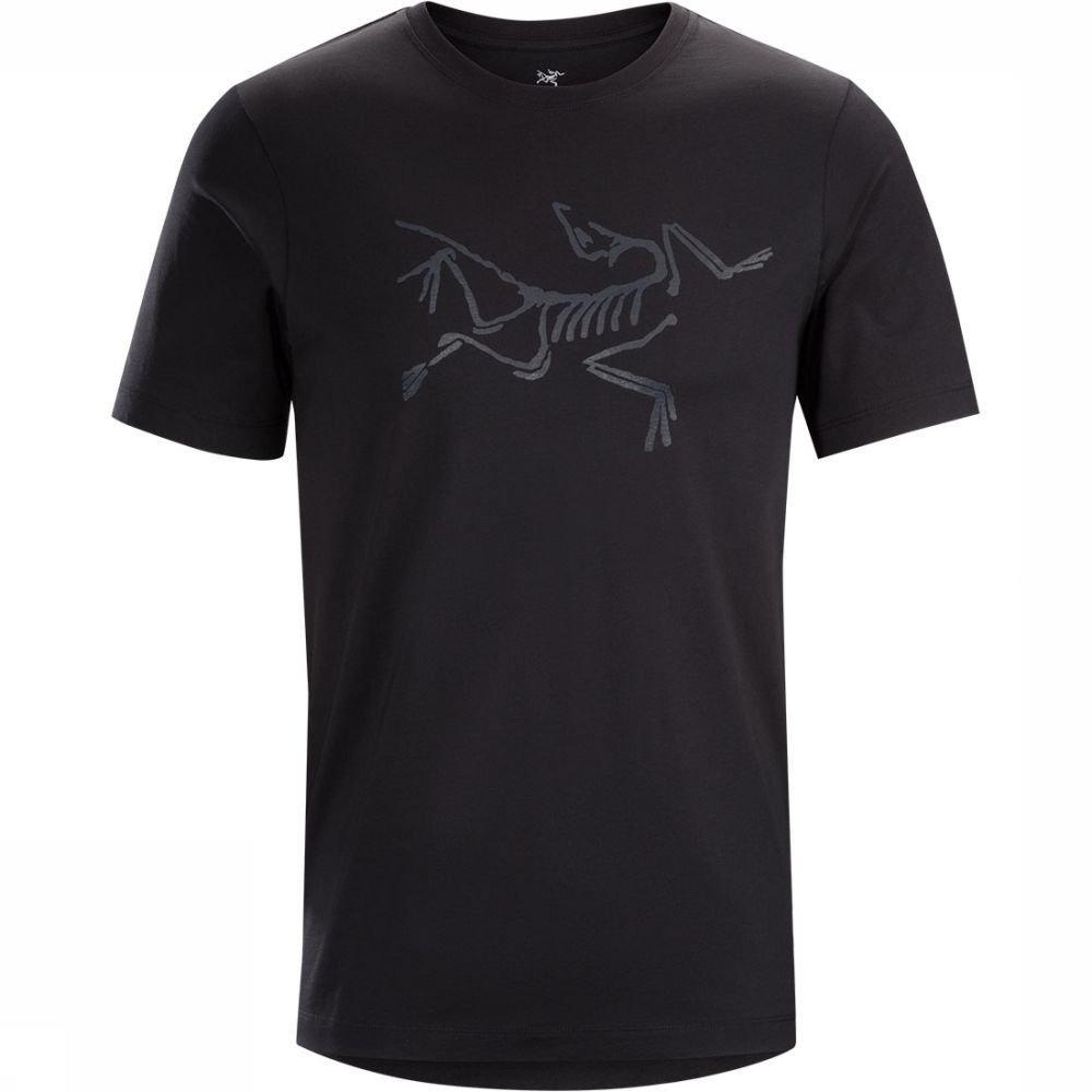Afbeelding van Arc'teryx Archaeopteryx Shortsleeve Shirt Zwart