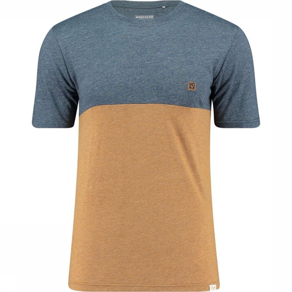 Afbeelding van Ayacucho 10Y Skye T-shirt Blauw