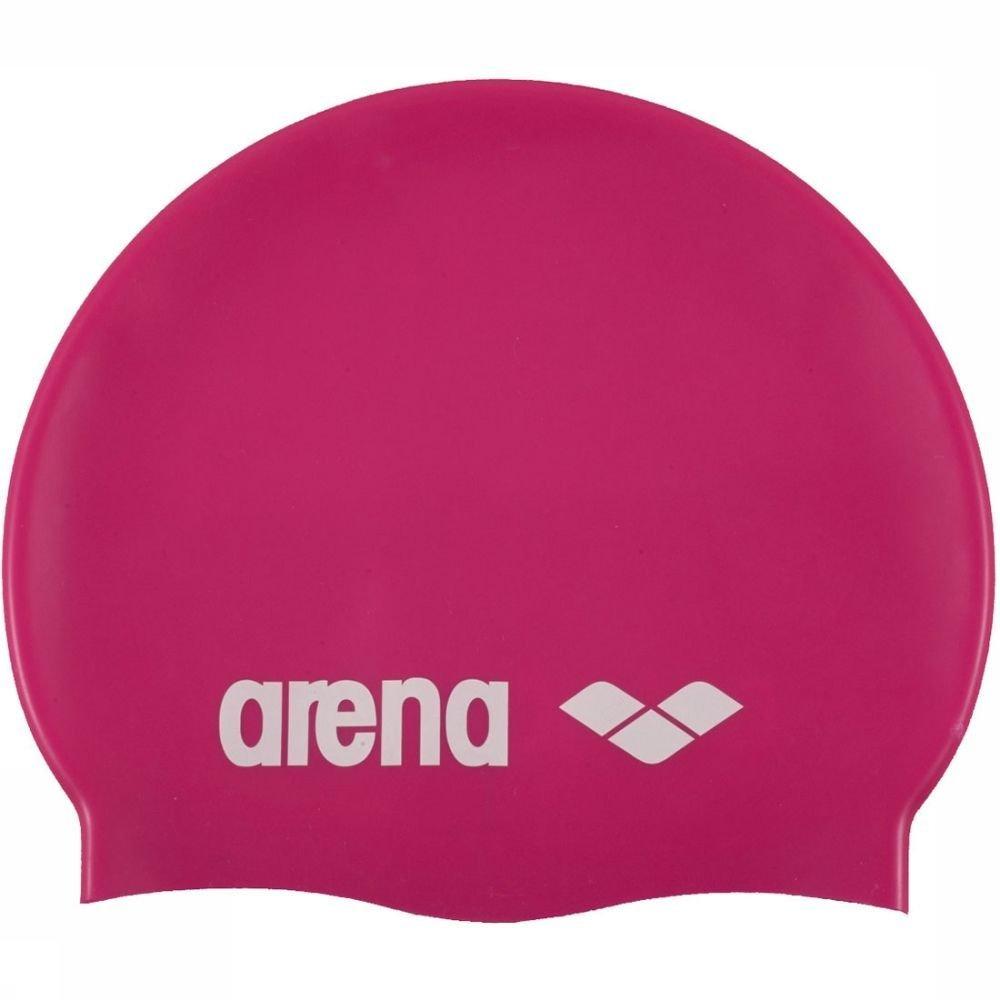 Afbeelding van Arena Classic Silicone Badmuts Roze