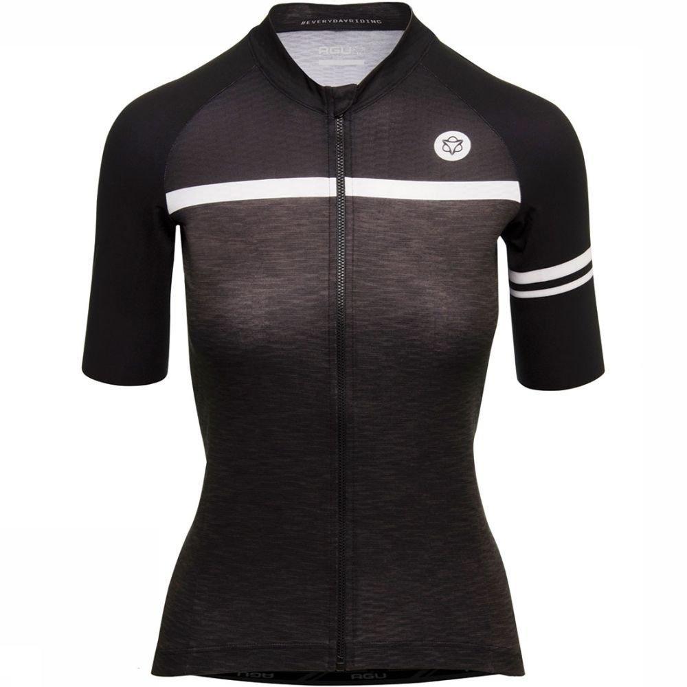 Afbeelding van Agu Essential Blend Jersey Shirt Dames Grijs