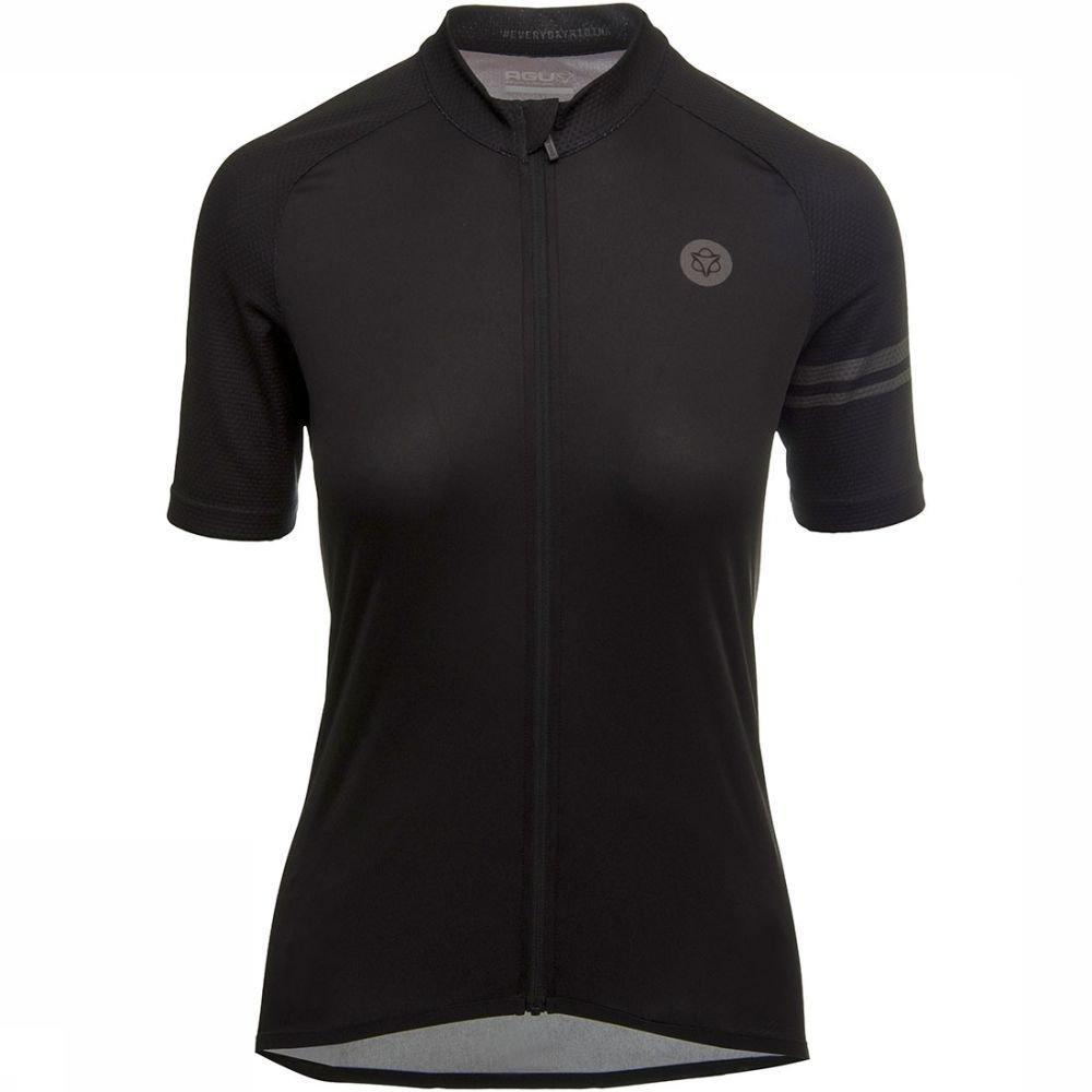 Afbeelding van Agu Essential Jersey Shirt Dames Zwart