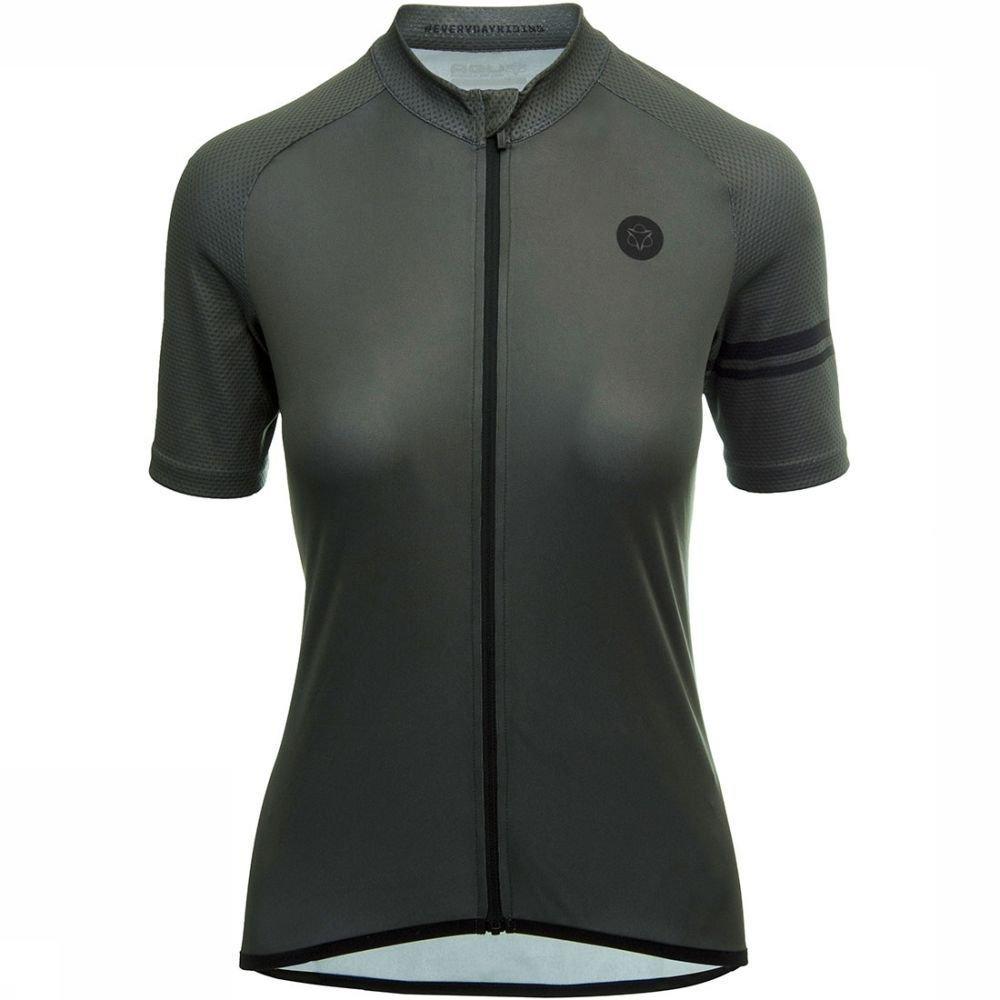 Afbeelding van Agu Essential Jersey Shirt Dames Grijs