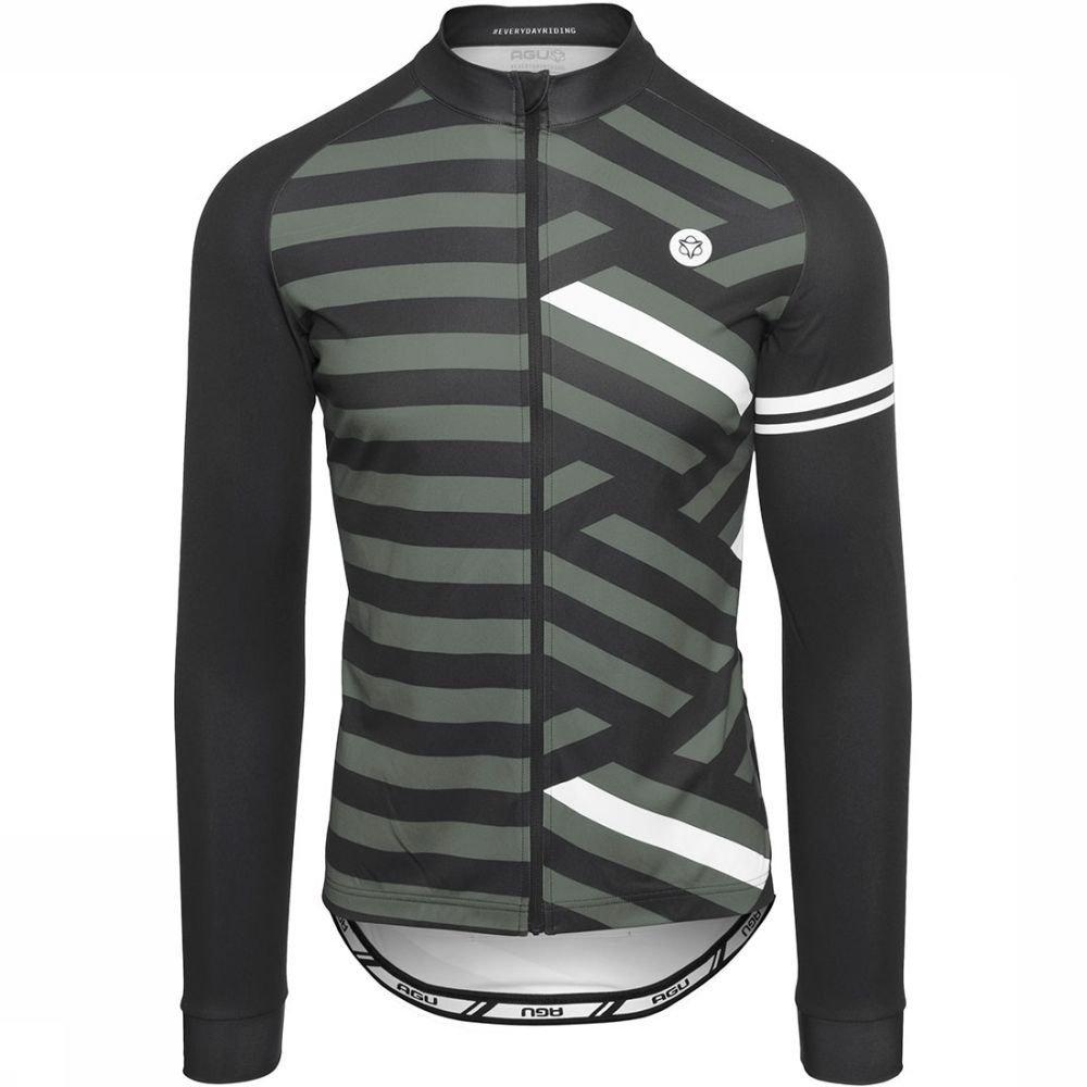 Afbeelding van Agu Essential Amaze Jersey LS Shirt Grijs