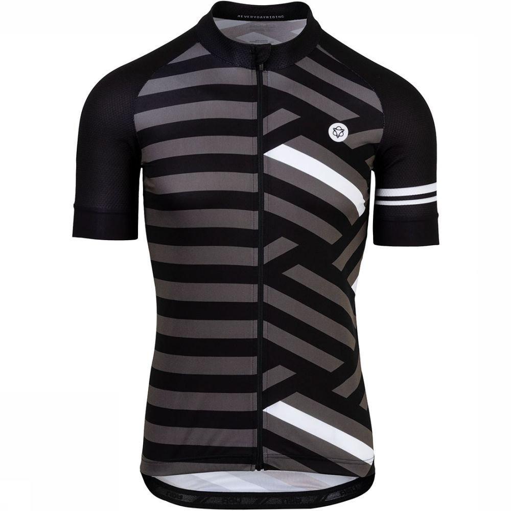 Afbeelding van Agu Essential Amaze Jersey Shirt Zwart