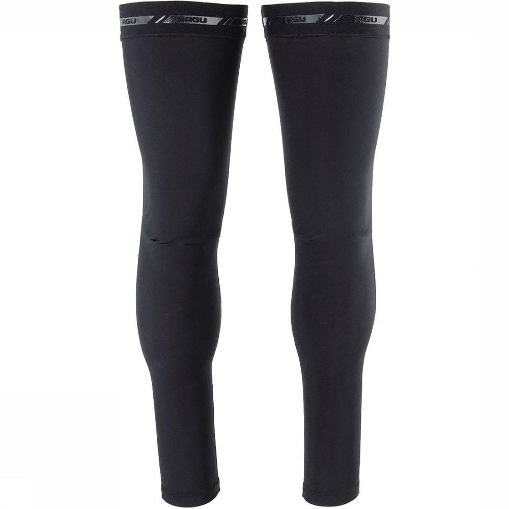 Afbeelding van Agu Essential DWR Leg Warmer Zwart