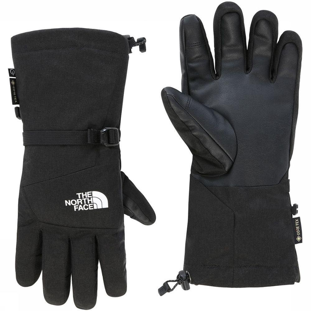 Afbeelding van The North Face Montana Etip GTX Handschoenen Dames Zwart