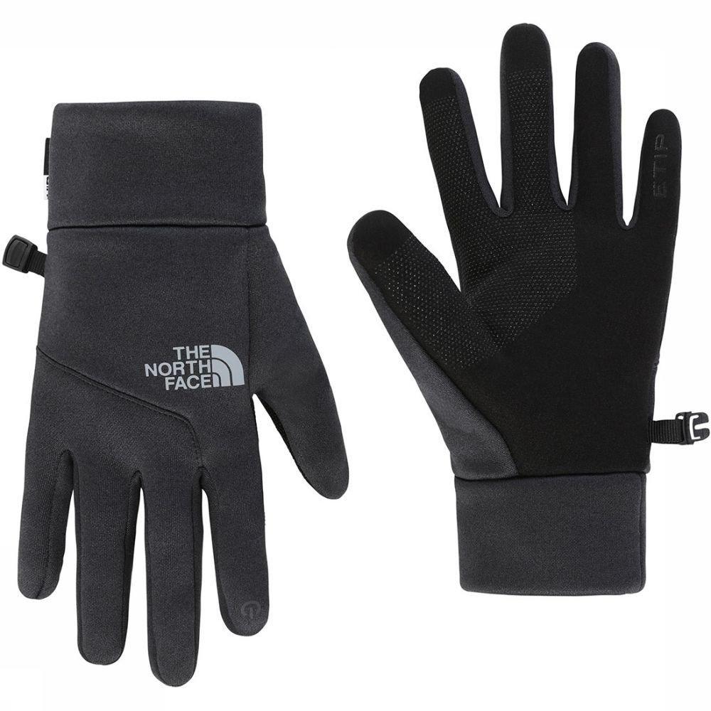 Afbeelding van The North Face Etip Hardface Handschoenen Dames Zwart
