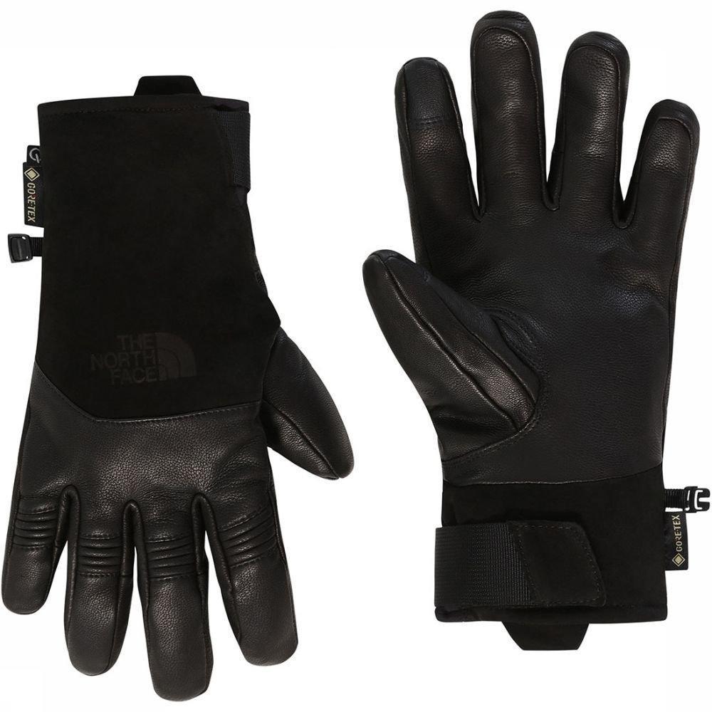 Afbeelding van The North Face II Solo GTX Etip Handschoenen Zwart