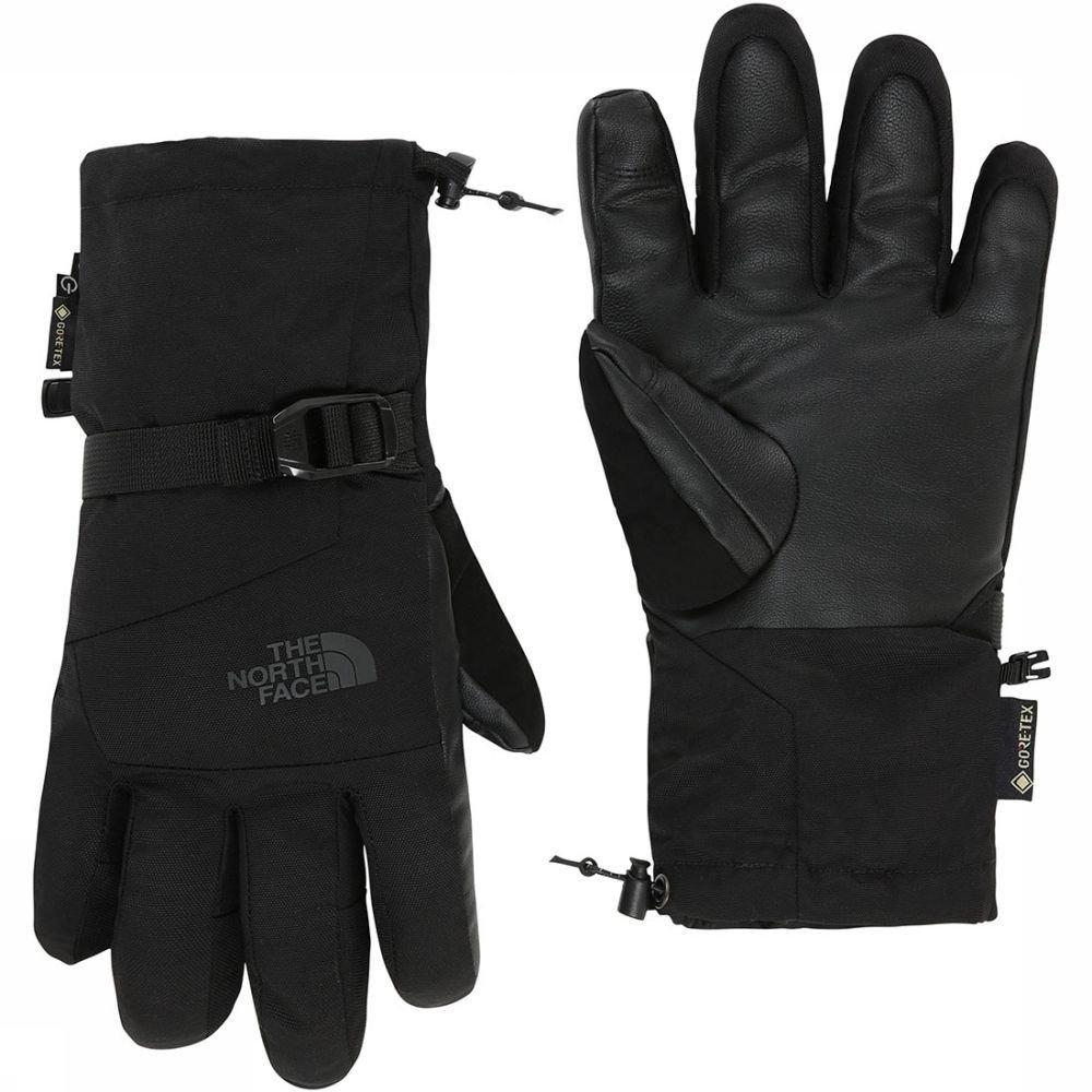 Afbeelding van The North Face Montana Etip GTX Handschoenen Zwart