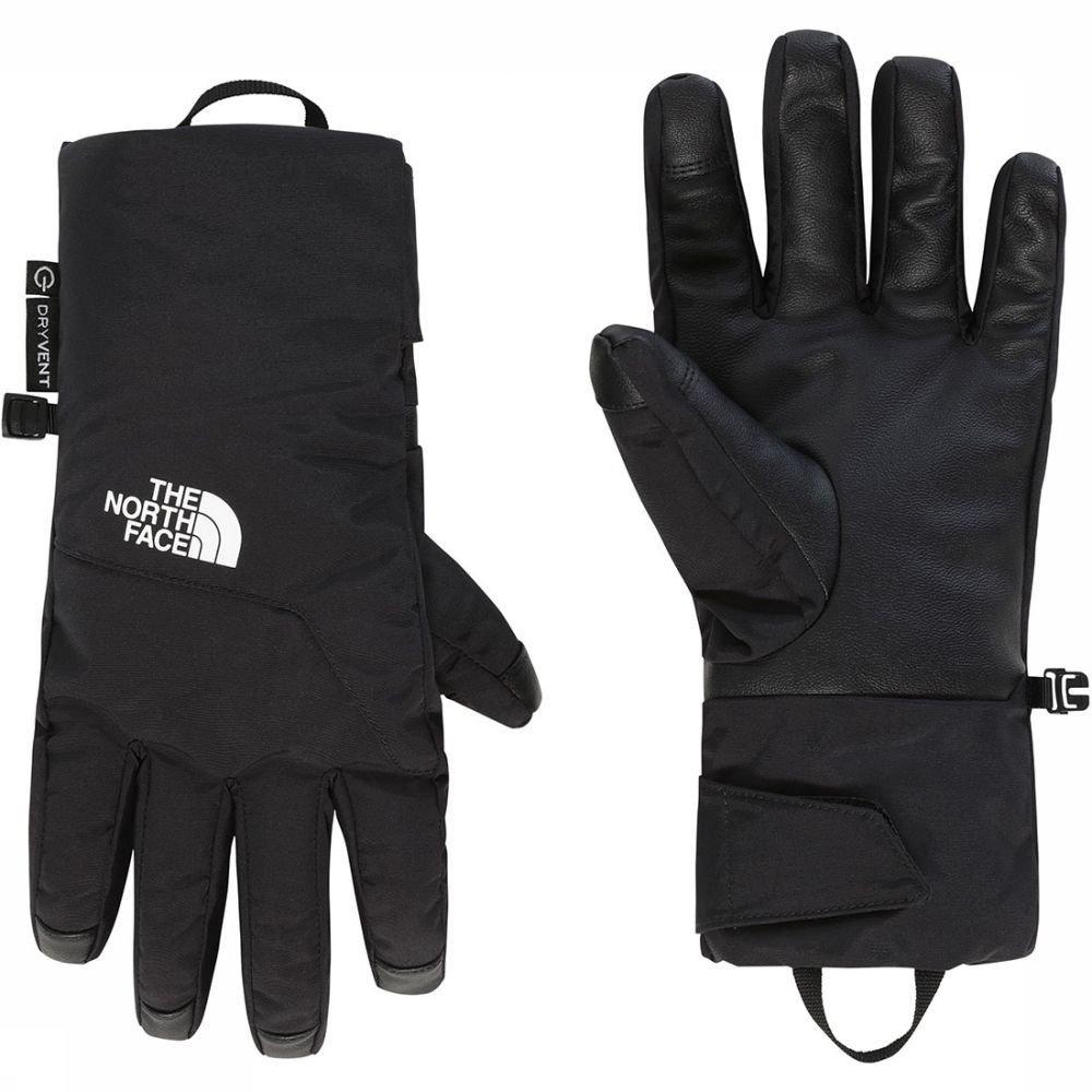 Afbeelding van The North Face Guardian Etip Handschoenen Zwart