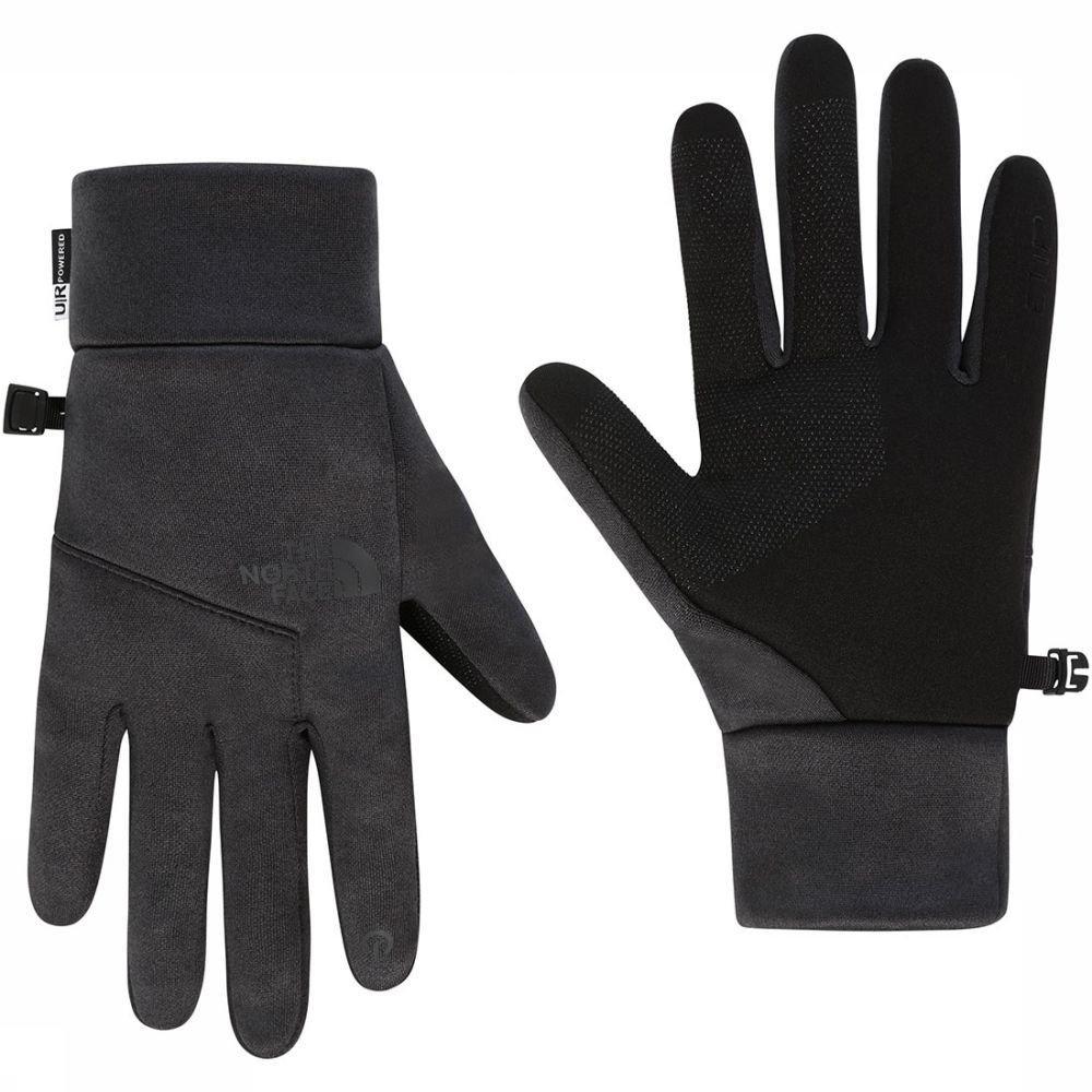 Afbeelding van The North Face Etip Hardface Handschoenen Zwart