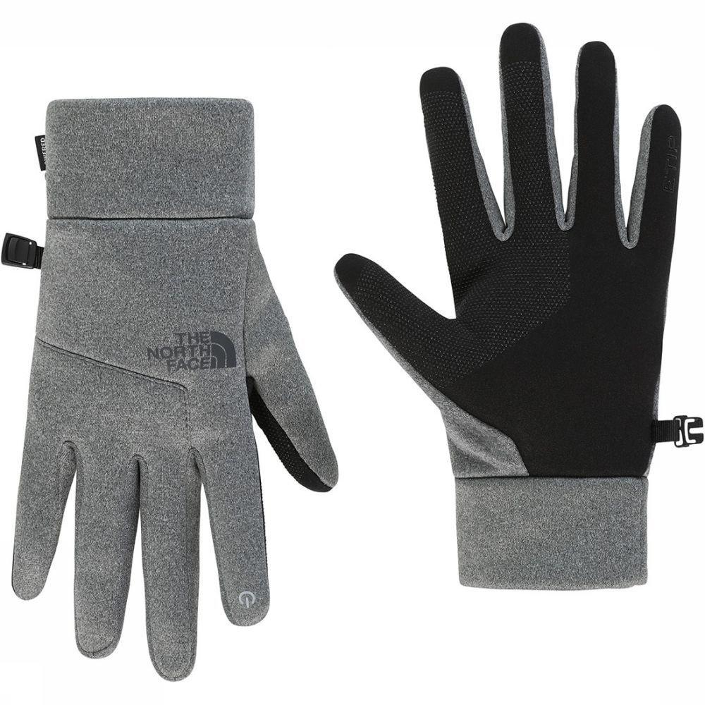 Afbeelding van The North Face Etip Hardface Handschoenen Grijs