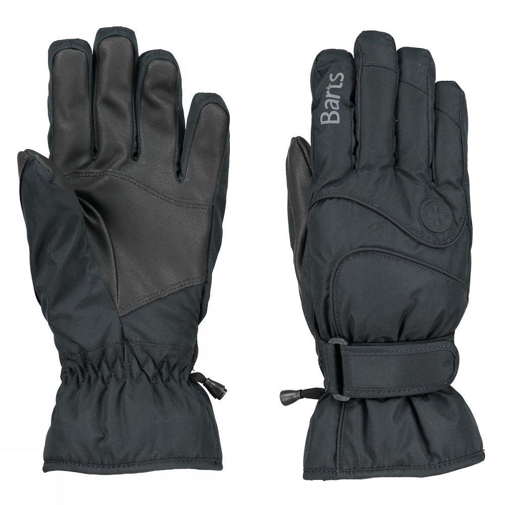 Afbeelding van Barts Basic Handschoen Zwart