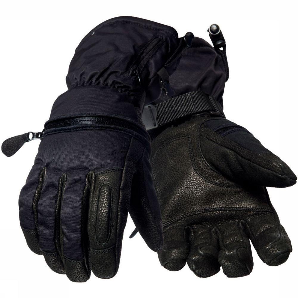 Afbeelding van 10Peaks Neil Colgan Hut Handschoen Zwart