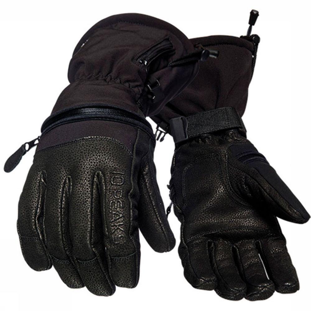Afbeelding van 10Peaks Mount Little Handschoen Zwart