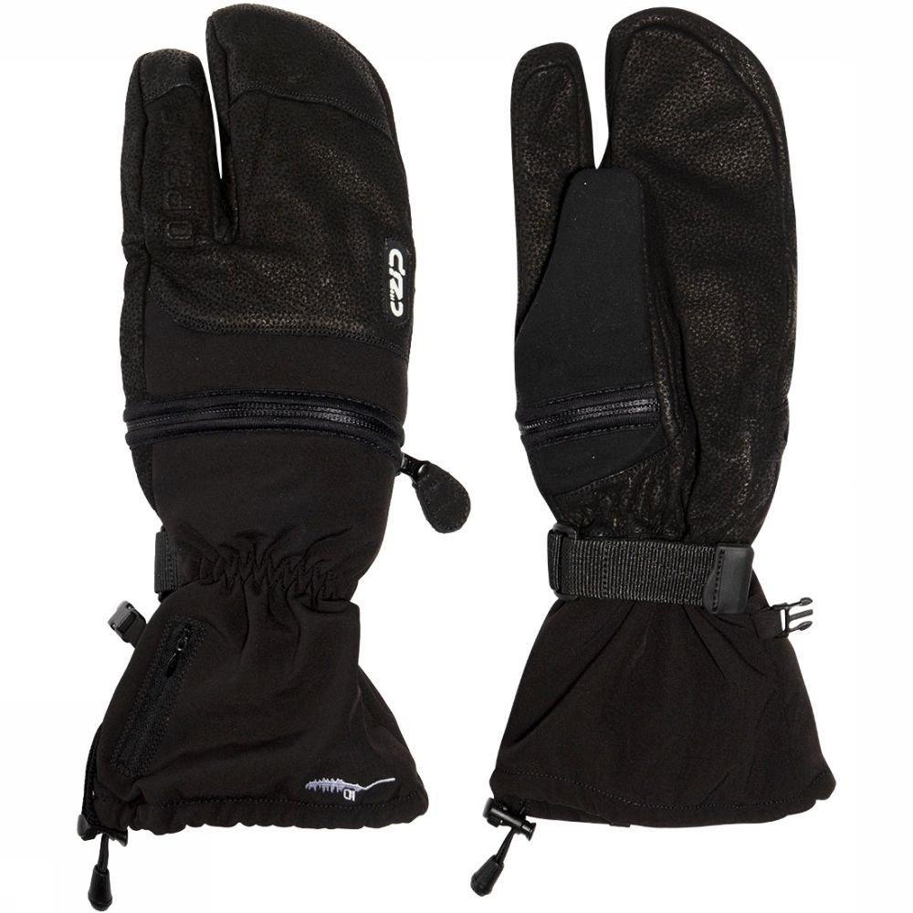 Afbeelding van 10Peaks Mount Bowlen Handschoen Zwart
