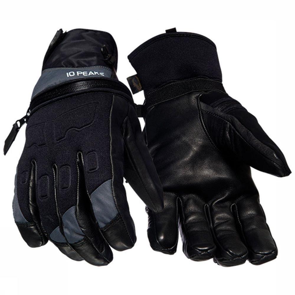 Afbeelding van 10Peaks Mount Allen Handschoen Zwart