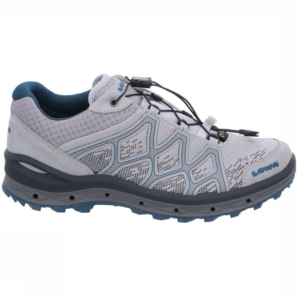 Iowa Gore-tex Chaussures Aerox Lo Femmes - Marine ltyRYFO