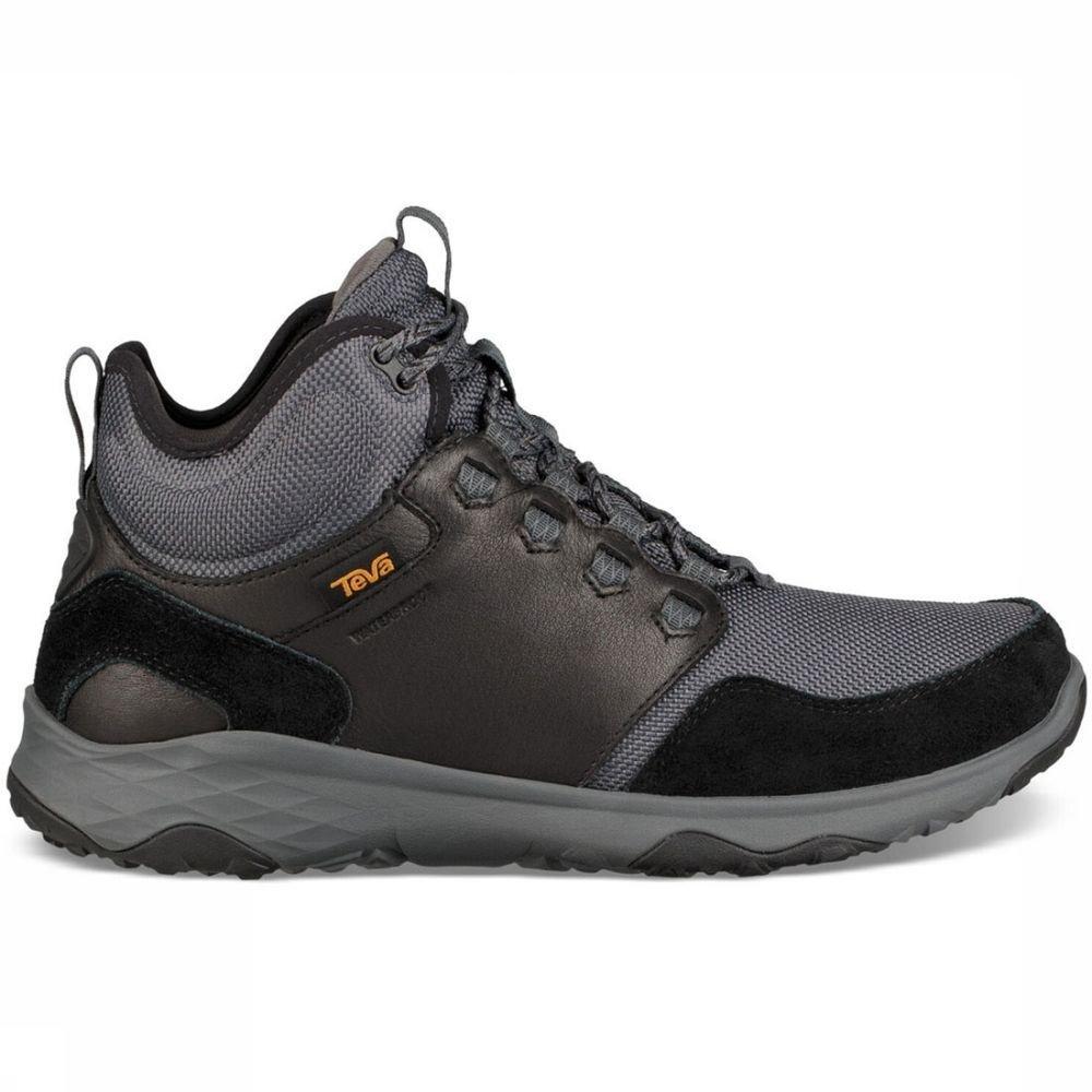 Zwarte Heren Teva Sneakers online kopen? Vergelijk op