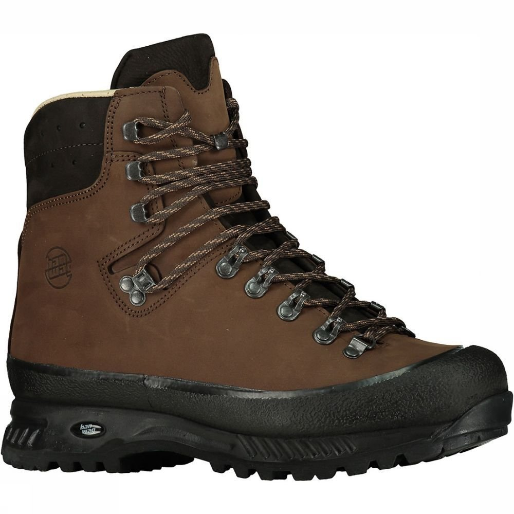 Hommes Hanwag Yukon Trekking Et Randonnée Botte, 9,5 Au Royaume-uni