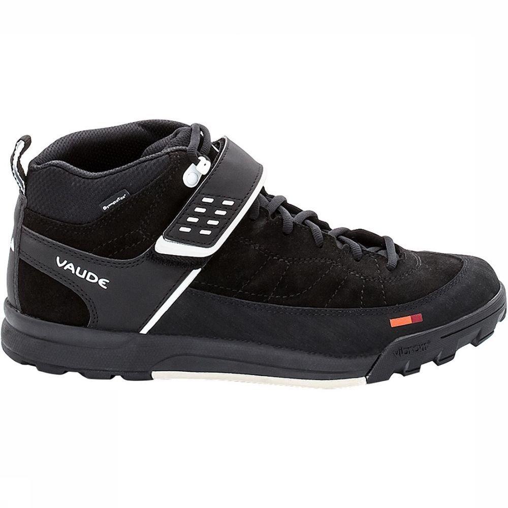Vaude Tous Moab Chaussure Ronde Mi Am Stx - Noir K8pLK