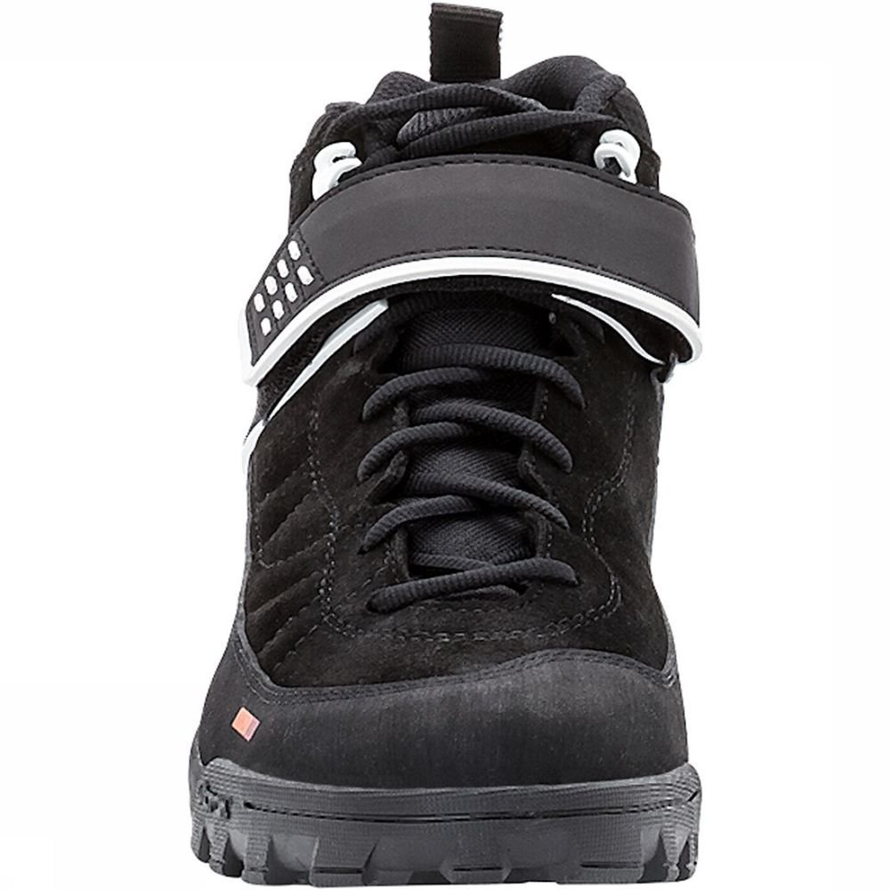 Vaude Tous Moab Chaussure Ronde Mi Am Stx - Noir mJ292CO