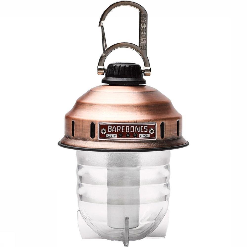 Afbeelding van Barebones Beacon Light Lamp Rood