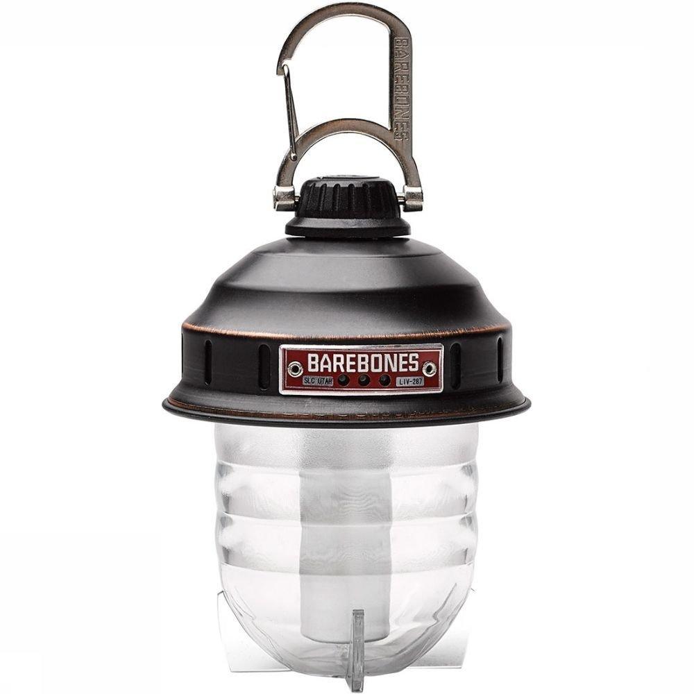Afbeelding van Barebones Beacon Light Lamp Bruin