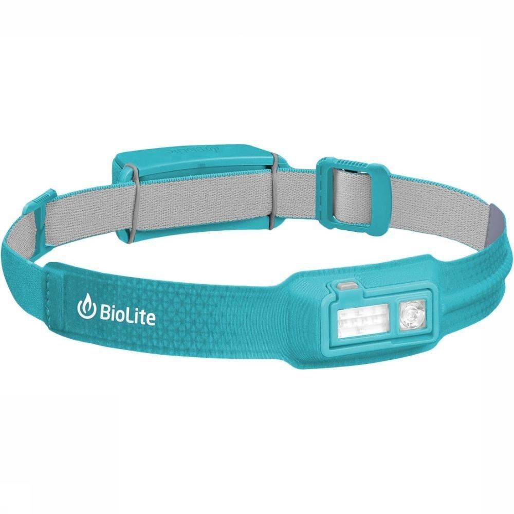 Afbeelding van BioLite Headlamp Hoofdlamp Blauw