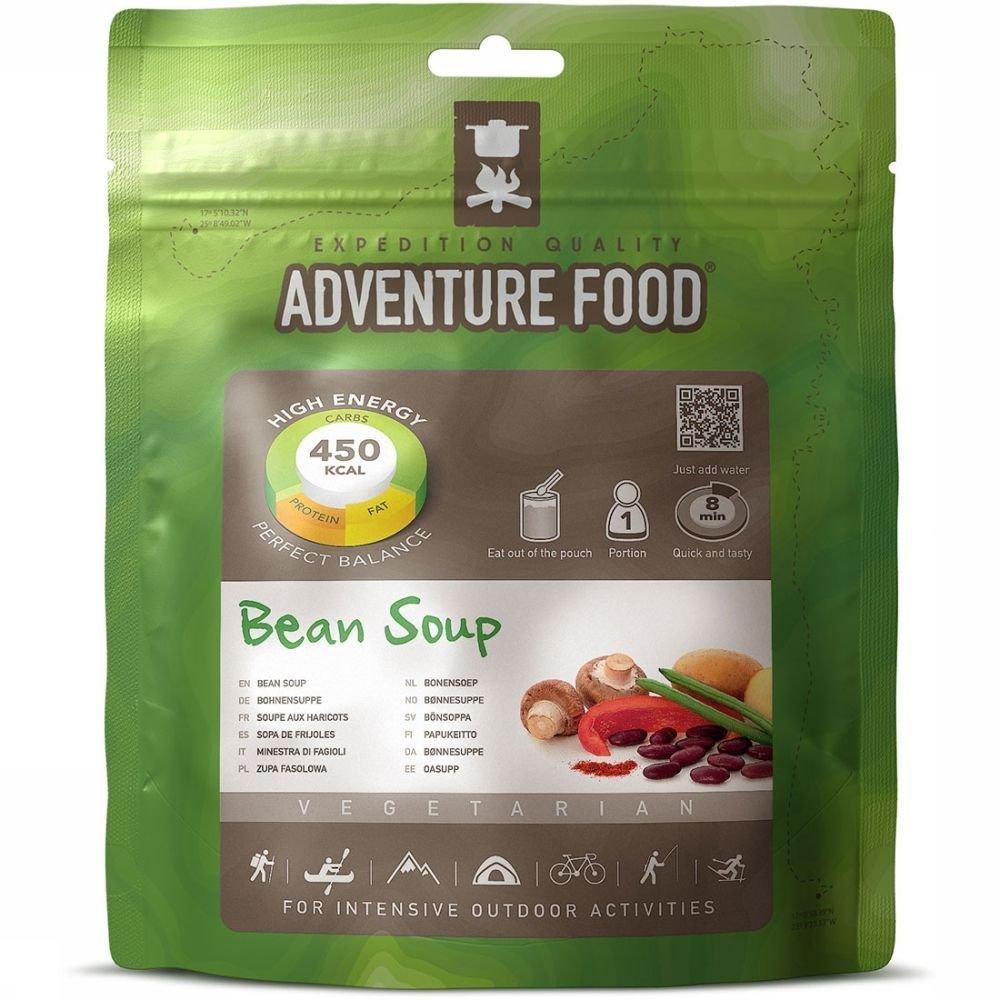 Afbeelding van Adventure Food Soep met bonen 1P Maaltijd
