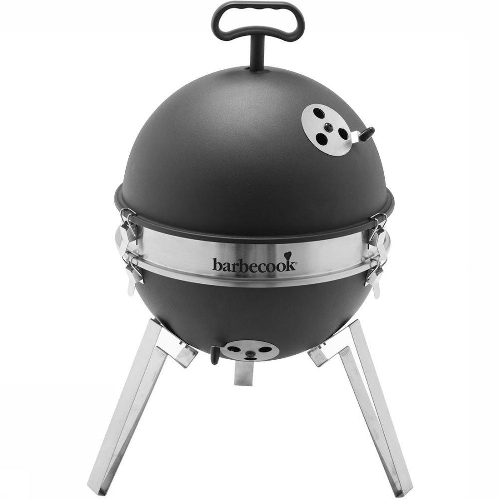 Afbeelding van Barbecook Billy Barbecue Zwart