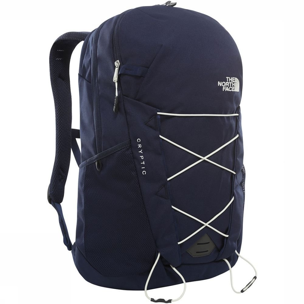 Afbeelding van The North Face Cryptic Rugzak Wit