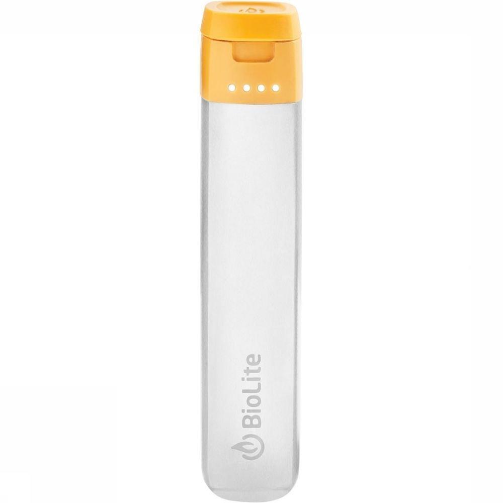Afbeelding van BioLite Charge 10 USB Powerbank Grijs