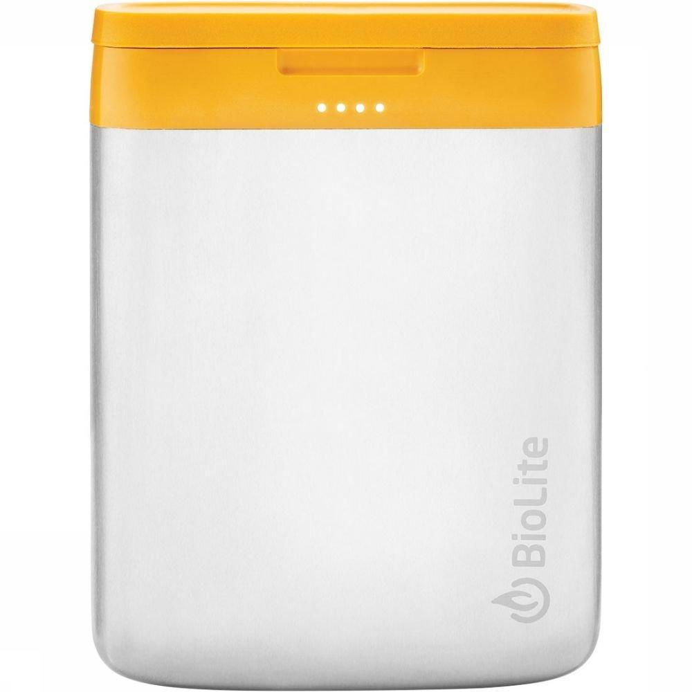 Afbeelding van BioLite Charge 40 USB Powerbank Grijs