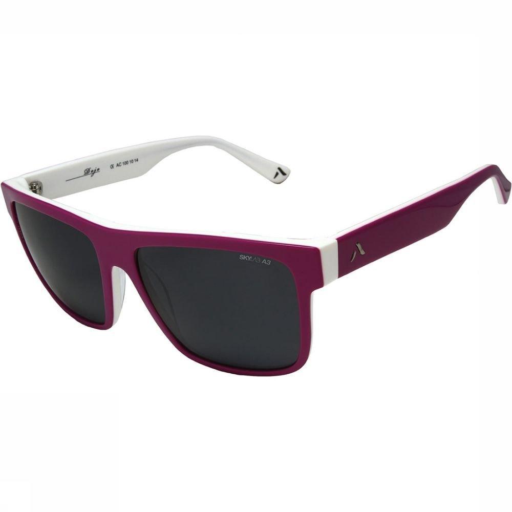 Afbeelding van Altitude Eyewear Zonnebril Dojo Purple Paars/Wit