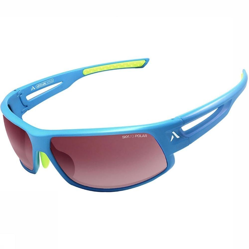 Afbeelding van Altitude Eyewear Zonnebril Aerial Blue Blauw
