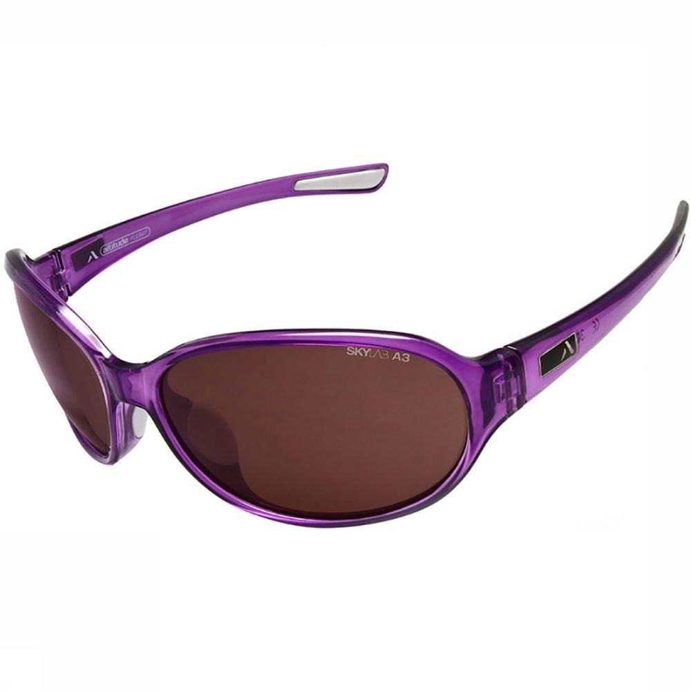 Afbeelding van Altitude Eyewear Zonnebril Flight Purple Paars