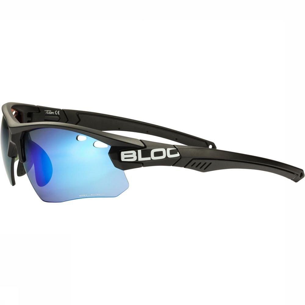 Afbeelding van Bloc Titan Zonnebril Blauw