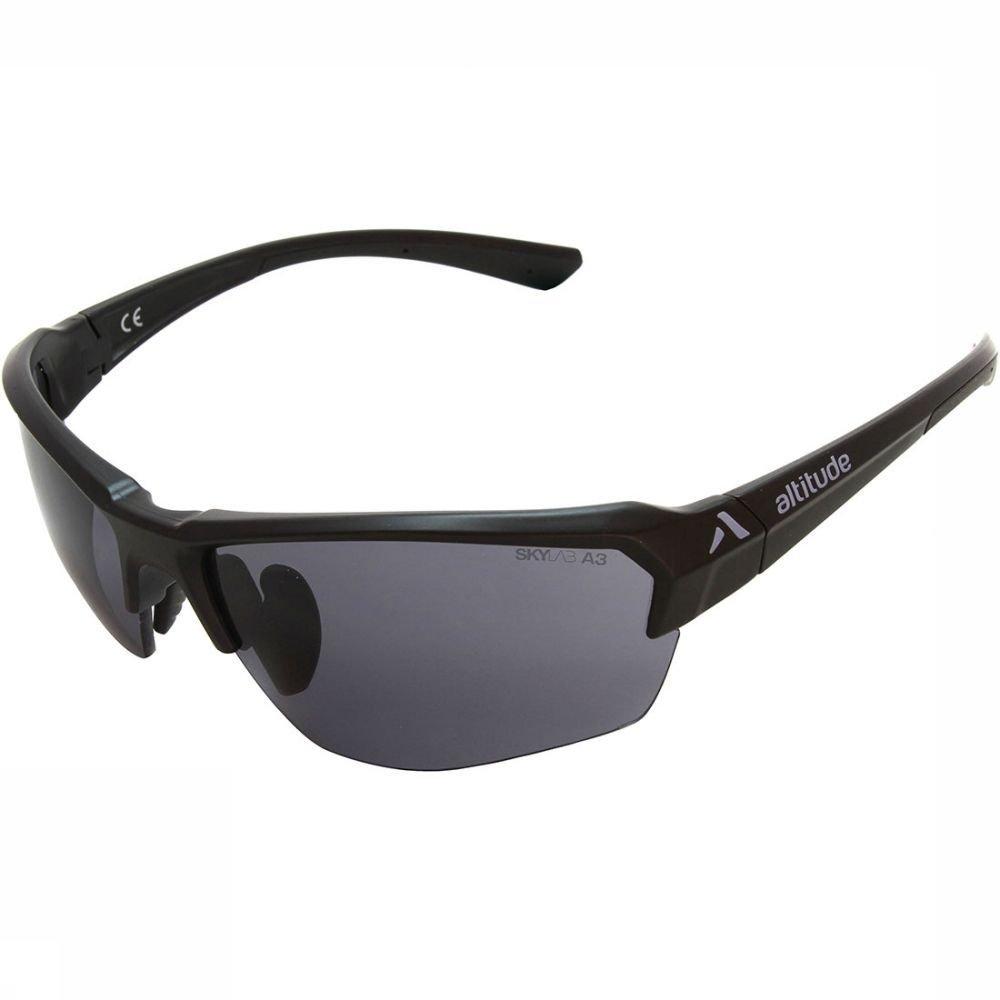 Afbeelding van Altitude Eyewear Holeshot Zonnebril Zwart